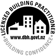 Licensed Building Practitioner - Building Confidence